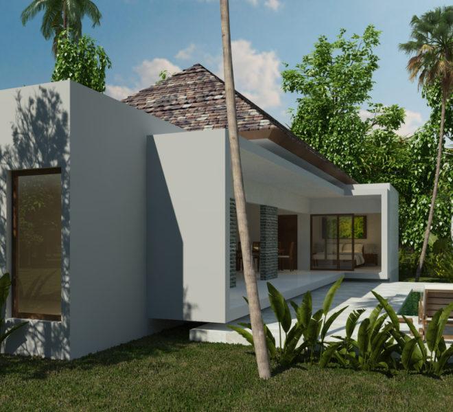 Villa Raja 2