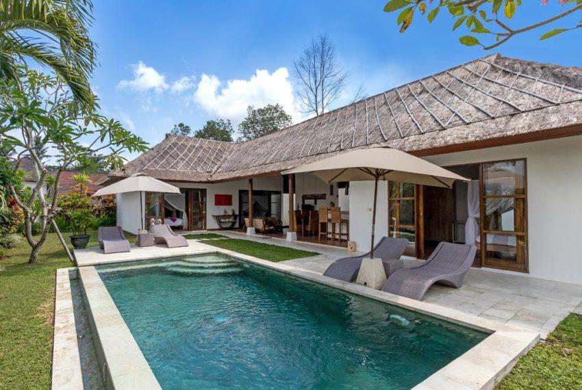 Villa riz