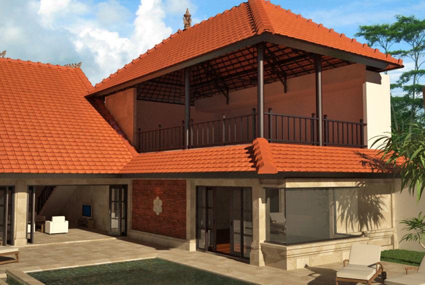 Villa PET