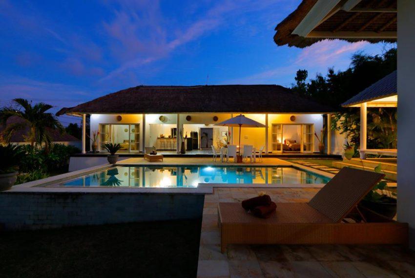 Villa Tahiti